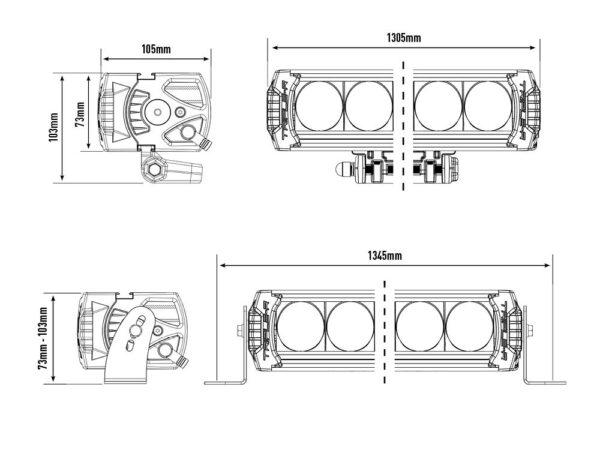 Lazer Triple-R 28 ELITE kaugtuli