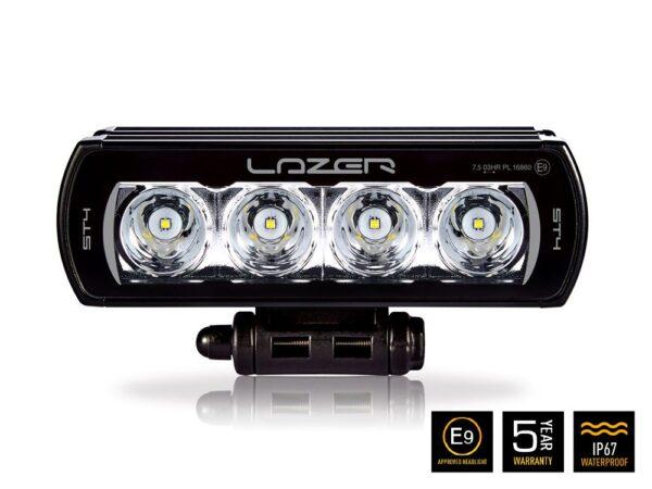 Lazer ST4 Evolution kaugtuli