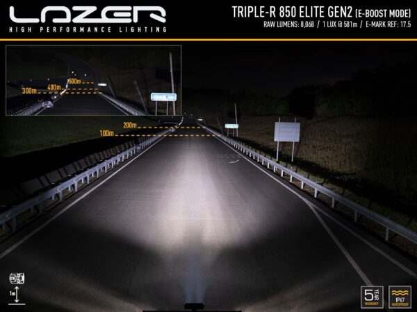 Lazer Triple GEN2 Elite